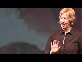 The power of vulnerability   Brené Brown