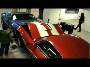 Slow Motion Car Crash - Jonathan Schipper