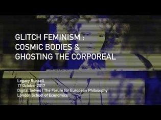 Legacy Russell | Glitch Feminism