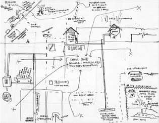 Hand Drawn Map Association