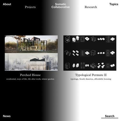 Somatic Collaborative | Home