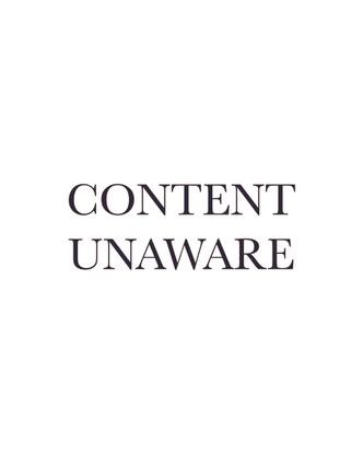 Content Unaware, Vol I: 25 Classic Book Covers
