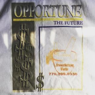 By far my favorite thrift store shirt find, it is net art incarnate