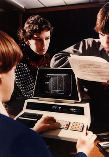 Computing in the 1970's