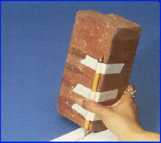 """Experimental Results of Tying a Brick to a Pencil to """"De-Augment"""" the Individual"""