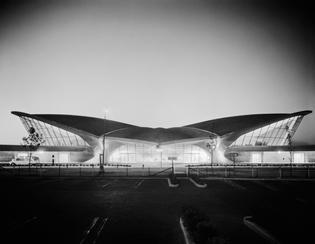 TWA Flight Center (1962)
