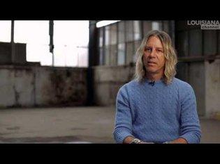 William Basinski Interview: Bubbles of Eternity