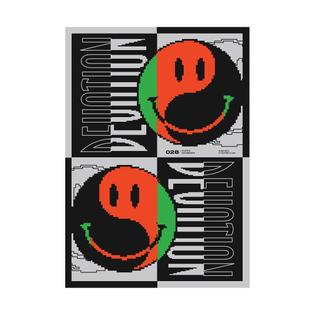 028 〰️ Poster A Day Series . . . . . #poster #type #graphicdesign #logo #logodesign #posterdesign #graphicdesign #design #rave #designer #vectorart #graphics #illustration #artist #posteraday #graphic #adelaide #illustrator #logodesign #flyerdesign #3d #typography #posters #drawing #vector #aposteraday #typography