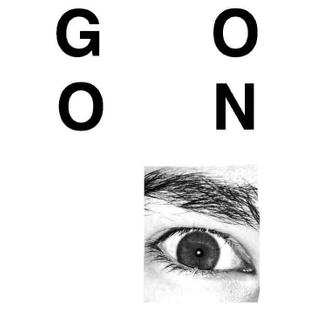 GOON Zine Cover