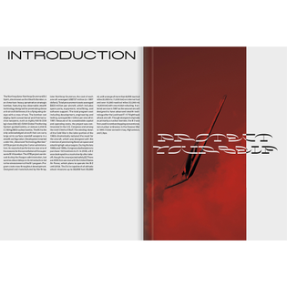 ISR - research booklet / with 12:51 typeface by @colindoerffler