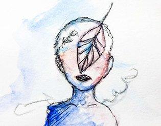 Watercolor Dreamer
