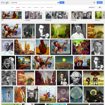 max ernst - Google Search