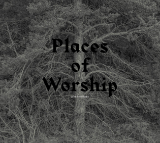 Arve Henriksen - Places of Worship