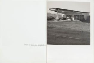 Ed Rushca, Twenty Six Gasoline Stations