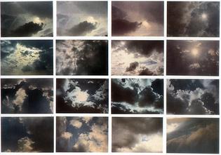 Gerhard Richter, Atlas