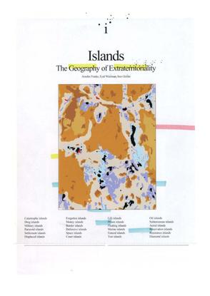 Weizman_Franke_Islands_Archis_2003