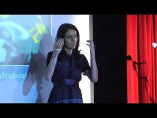 TEDxEast - Malia Mason - Mindwandering
