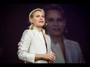 Daydreaming: The bridge between imagining and creating | Aimee Mullins