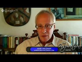 The power of daydreaming - Mark Waldman - The Inspiration Show