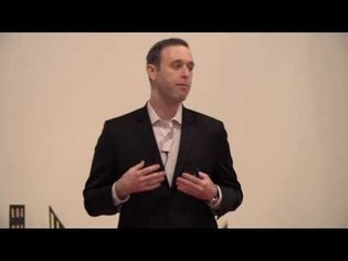 Why Your Doctor Should Daydream: The Importance of Creativity | David Hindin | TEDxWilmingtonSalon