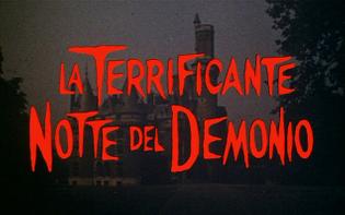 The Devil's Nightmare (1971)