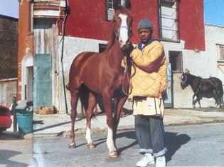 Philadelphia gangs with horses. Email rarebooksparis@gmail.com for détails