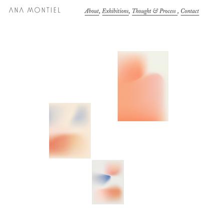 Ana Montiel