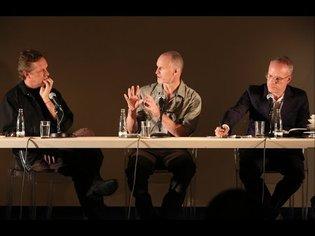 Conversation - Matthew Barney, Jonathan Bepler, Hans Ulrich Obrist
