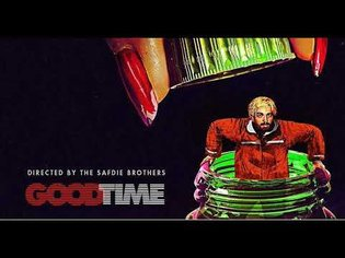 Daniel Lopatin - Leaving the Park (Good Time OST)
