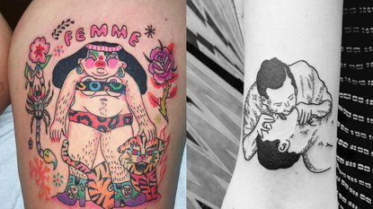 9 queer tattoo artists to follow now