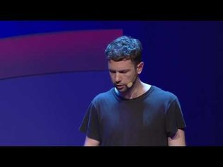 From 1 to 100 pixels | Adam Harvey | TEDxVilnius