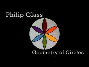 Philip Glass - Sesame Street - Geometry of Circles