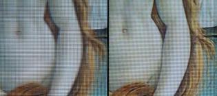Retina vs. Non-Retina