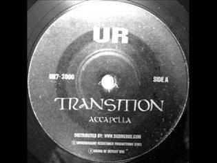 UR - Transition (Accapella)
