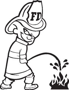 Calvin-Pee-on-Fire.jpg