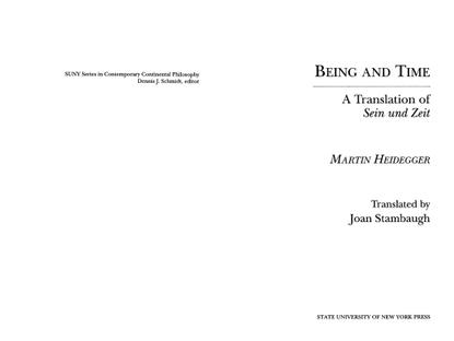 Being and Time - Martin Heidegger.pdf