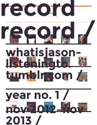 record-record