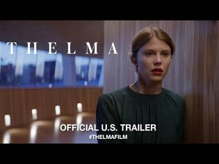 Thelma (2017) | Official US Trailer HD
