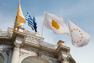 Ai Weiwei \ Museum of Cycladic Art Flying high above the Cycladic Art Museum in Athens are three flags. The first is ...