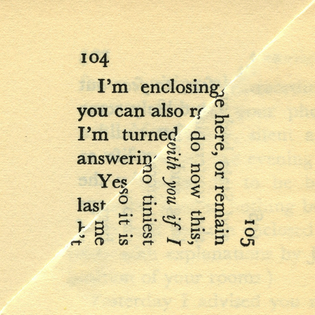Erica Baum's 'Dog Ear'