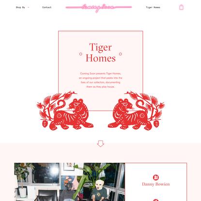 Tiger Homes