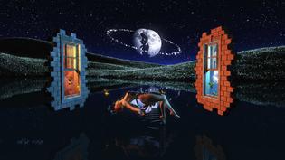 Lucid Dreaming (III)