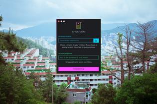 Txt::First Setup Design::v3.0