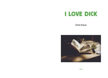 I-Love-Dick-Chris-Kraus.pdf