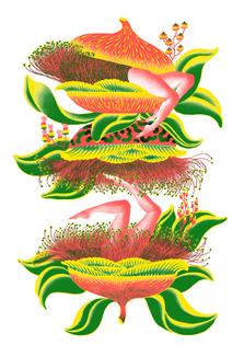 Yu-Hsuan Wang - Illustration