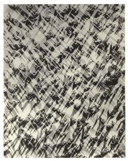 Edward Steichen, Fabric Design for Stehil Silk Corp., 1928