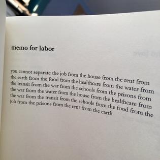 """Ryan Eckes, """"memo for labor"""""""