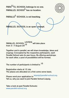Parallel School