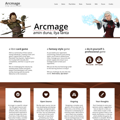 Arcmage