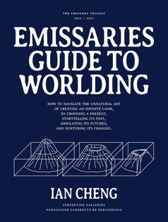 """Ian Cheng, """"Emissaries Guide to Worlding,"""" 2018"""